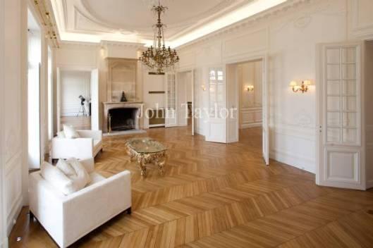 egy párizsi intérieur